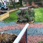 Cold Harbour Mill - Sensory Garden Created Using X-Grid® - Featured Image